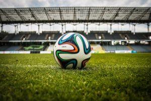 Image d'un ballon de football