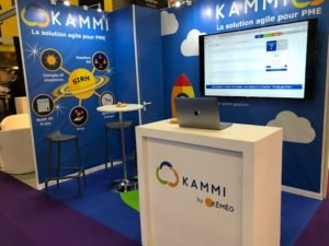 Kammi au salon RH 2018