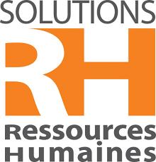 Logo Salon RH 2019