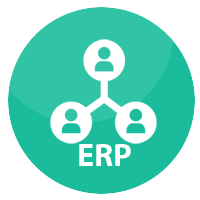 Pictogramme erp