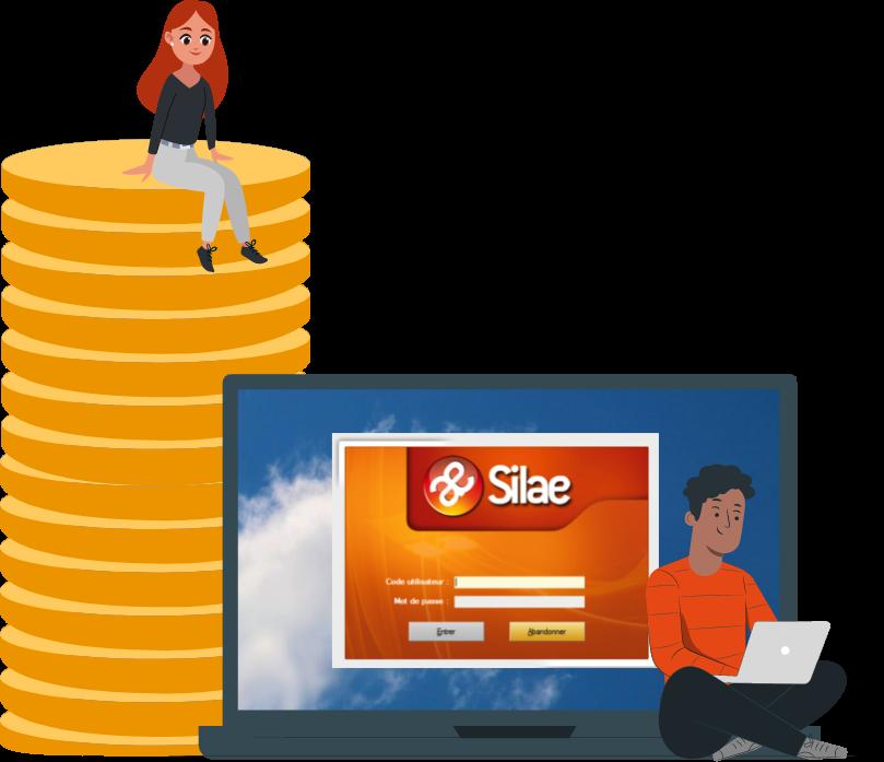 Silaexpert, logiciel de paie